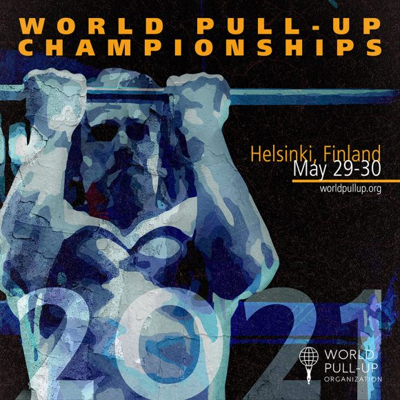 2021 World Pull-Up Championships